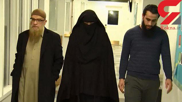 وحشت از حجاب یک خانواده در بیمارستان!+عکس