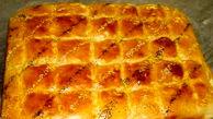 نان فطیر تبریز چگونه تهیه می شود؟