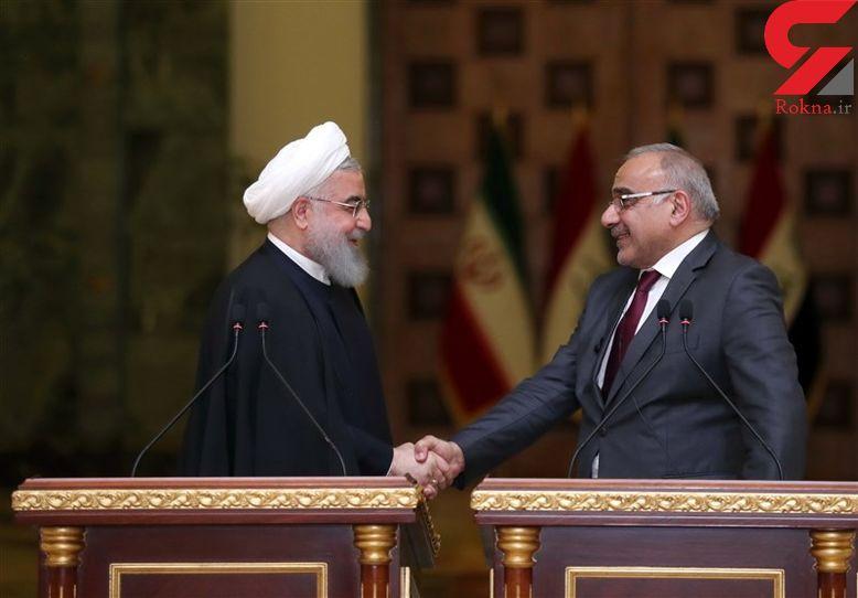سفر «عبدالمهدی» به تهران چه تاثیری در اقتصاد ایران و عراق خواهد داشت؟