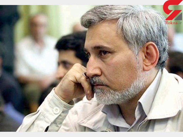 زمان برگزاری جلسه سوم دادگاه «محمدرضا خاتمی» مشخص شد