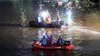برخورد دو قایق در چین 17 کشته برجا گذاشت