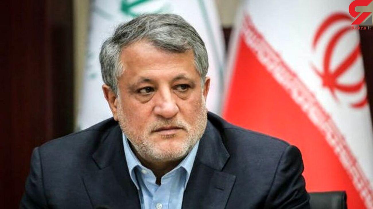 رئیس شورای شهر تهران: حملونقل عمومی باید تعطیل میشد / روزانه باید حداقل ۱۰ تا ۱۵ هزار تست کرونا انجام میشد