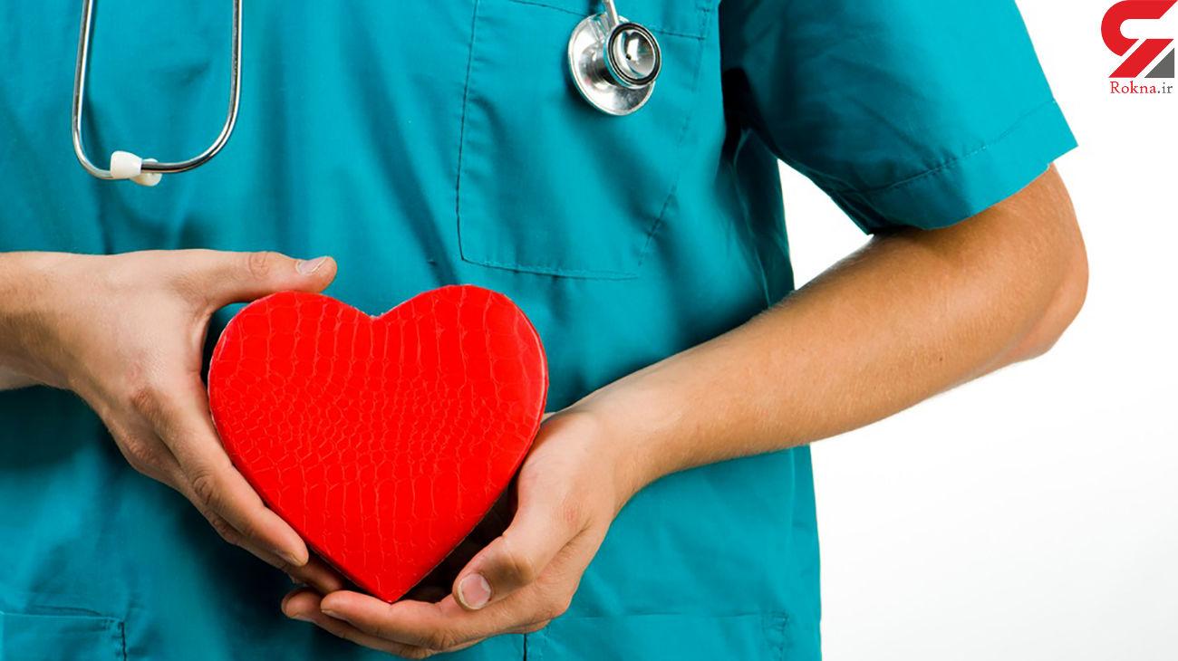 چطور در قرنطینه کرونایی از بیماری های قلبی عروقی در امان باشیم؟