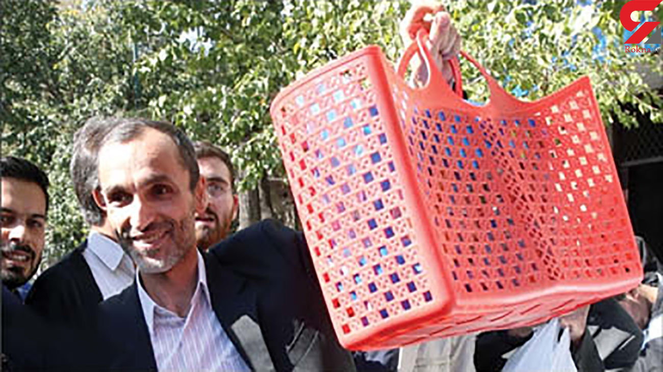 ادعایی درباره ثروت باورنکردنی معاون احمدی نژاد