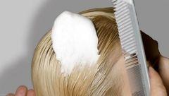 براق کردن موهای کدر با موس+روش استفاده