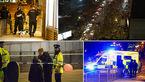 انفجار در منچستر انگلستان + فیلم