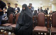 رسوایی جدید دختر آقای وزیر / شبنم نعمت زاده در پرونده بانک ملت متهم شد