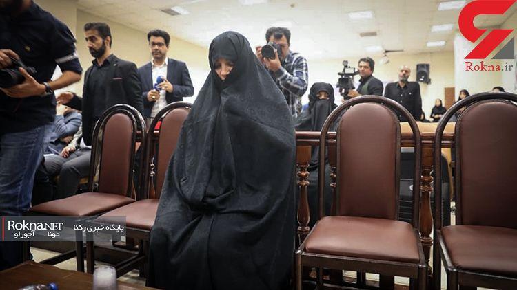ردپای شبکه قاچاق دارو به 2 کشور همسایه در پرونده دختر وزیر سابق