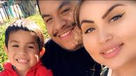 مرگ تلخ یک کودک پس از شکنجه وحشتناک زوج پلید + عکس / آمریکا
