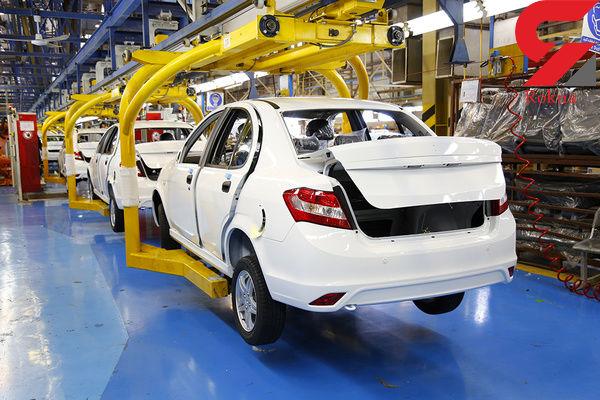 سایپا: همه خودروهای معوق ۹۷ تا پایان مهر تحویل میشود