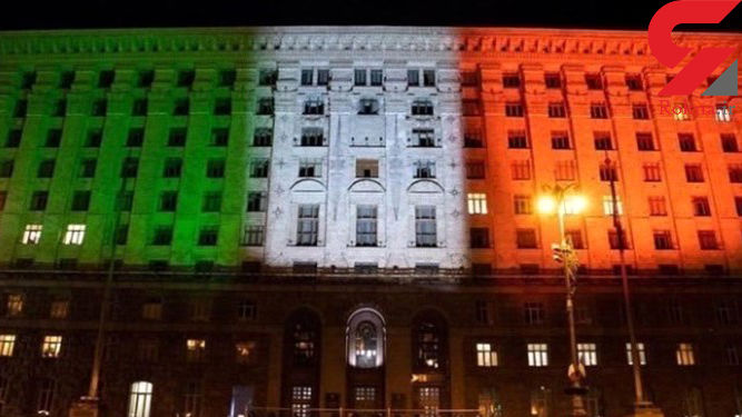 حمایت شوچنکو از ایتالیاییها در نبرد با کرونا