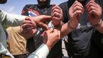 دستگیری مردان مسلح در قزوین که به پلیس تیراندازی کردند