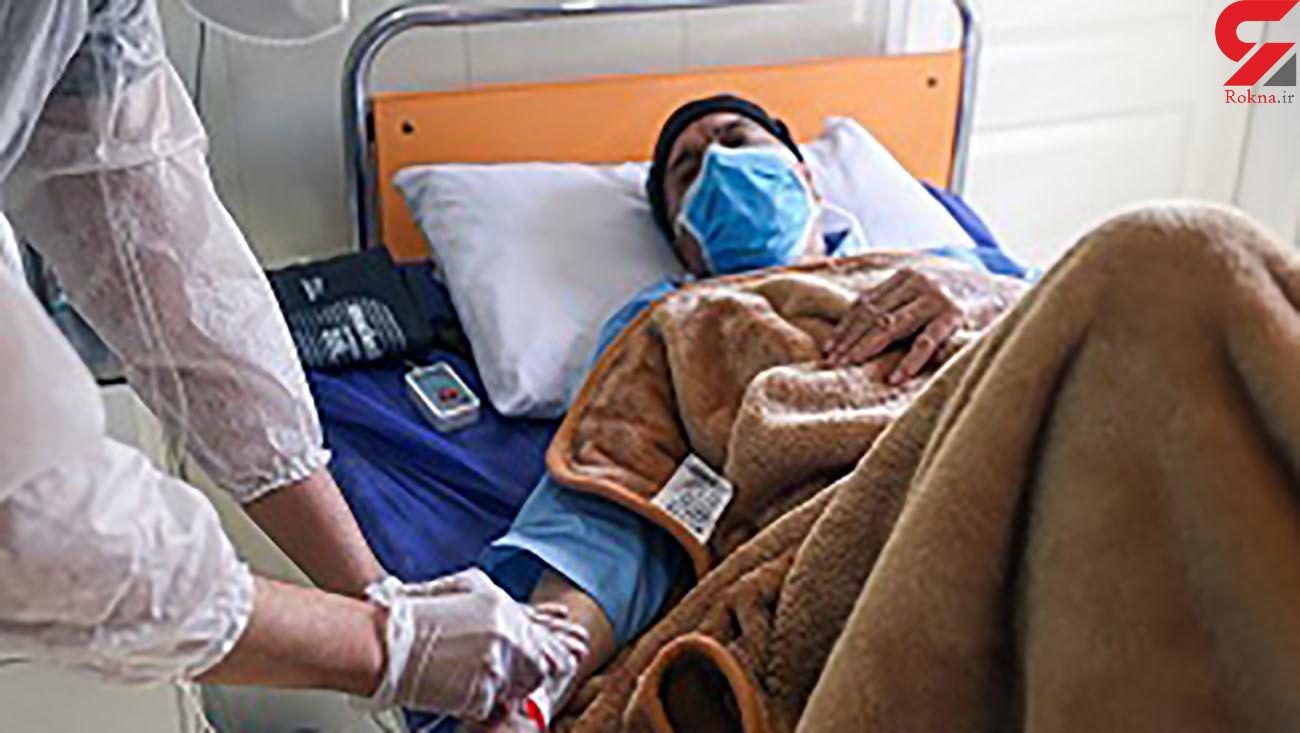 بستری 13 بیمار جدید مبتلا به کرونا در مراکز درمانی اردبیل