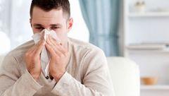 درمان سرماخوردگی با نسخه طب سنتی