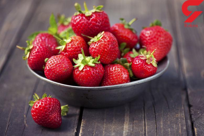 میوه ای که حافظه انسان را تقویت می کند!