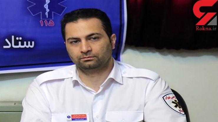 تمهیدات اورژانس تهران برای برگزاری نماز فطر