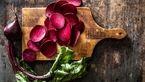 سبزیجات قرمز رنگ دشمن این بیماری ها هستند