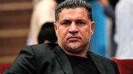 خانه علی دایی چند متری است ؟! / حق دارم مرفه باشم + گفتگوی بی پرده !