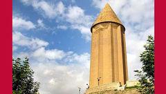 حمله سوسک های بال آتشین به معروفترین برج ایران +عکس