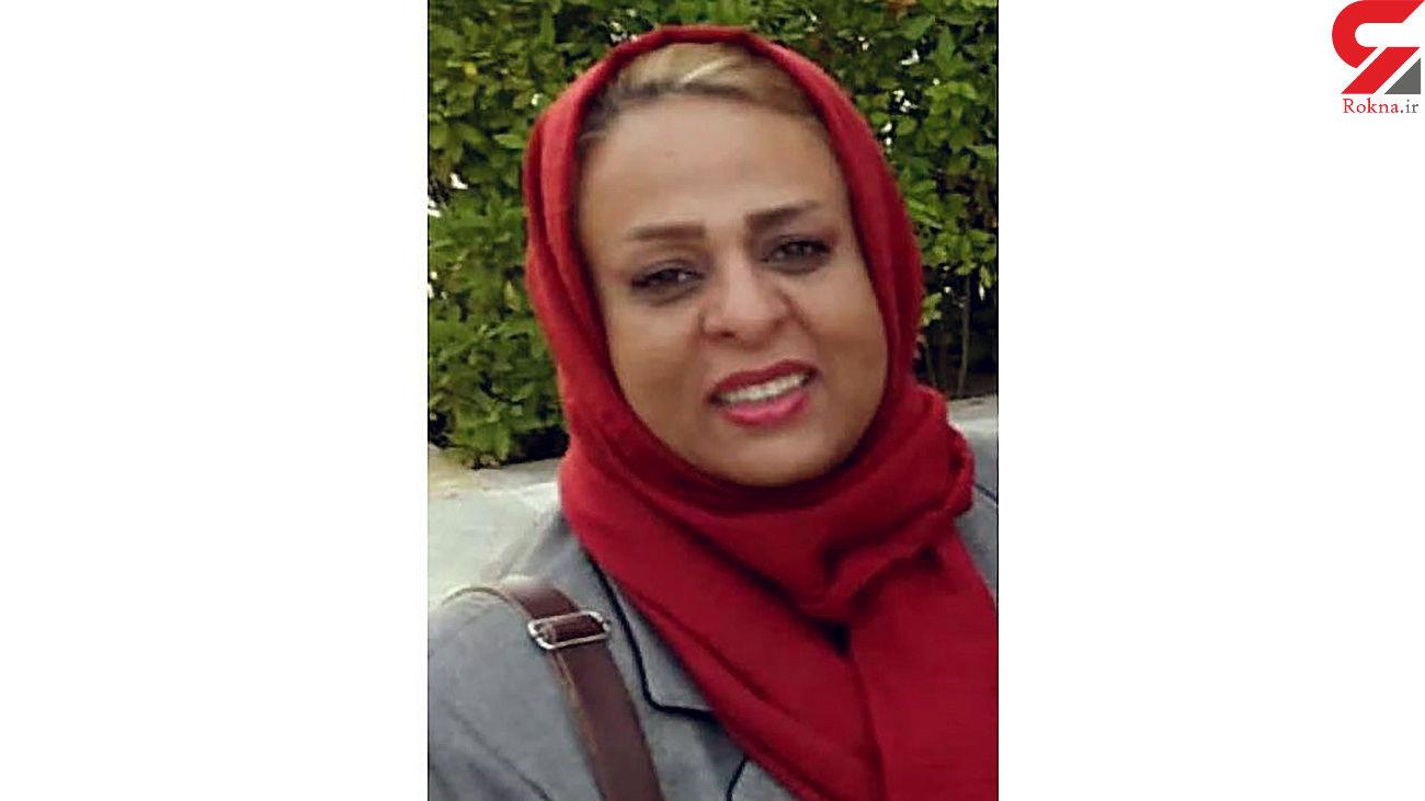 دفن جسد اعظم در دیوار خانه شوهرش/بعد از 9 ماه مفقودی فاش شد