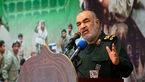 شهید سردار حجازی عزیز مشتاقانه به دیدار فرماندهان و رزمندگان شهید پیوست