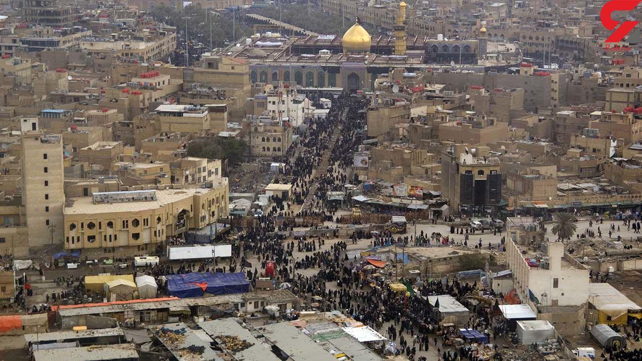 تکذیب اعزام زائر به کشور عراق