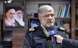 کشف کالای قاچاق 23 میلیاردی در فارس