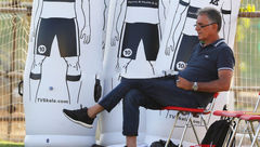 دلیل کنار گذاشتن سیدجلال حسینی از تیم ملی مشخص شد