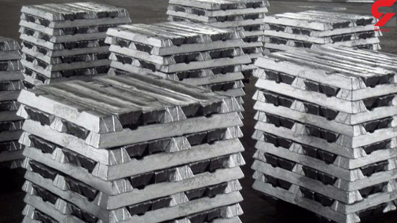 Iran's Aluminum output hikes 65% in 10 months