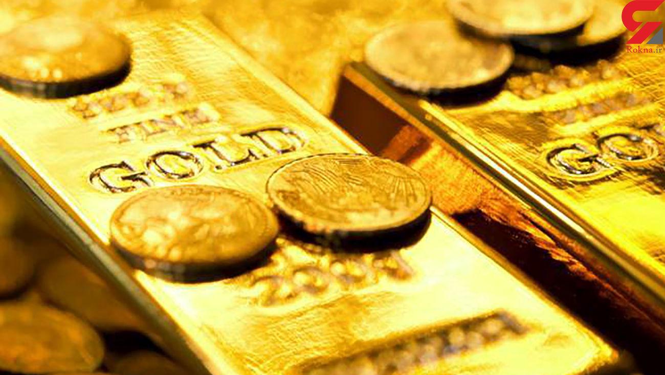معضل جدید در بازار سکه و طلا! + آخرین قیمت ها