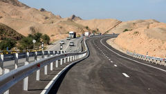 45 نقطه حادثه خیز در جاده چالوس را بشناسید!