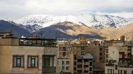 متوسط اجاره بها در تهران بیشتر از یک میلیون و 600 هزار تومان است