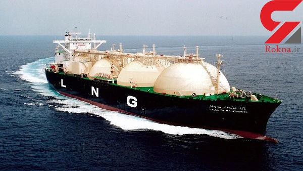 جولان آمریکایی در بازار گاز طبیعی/چالش،چاشنی صادرات ایران و روسیه