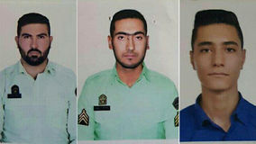 شهادت 5 تن در آشوب شب گذشته خیابان پاسداران/ دستگیری بیش از 300 تن+ عکس شهدا