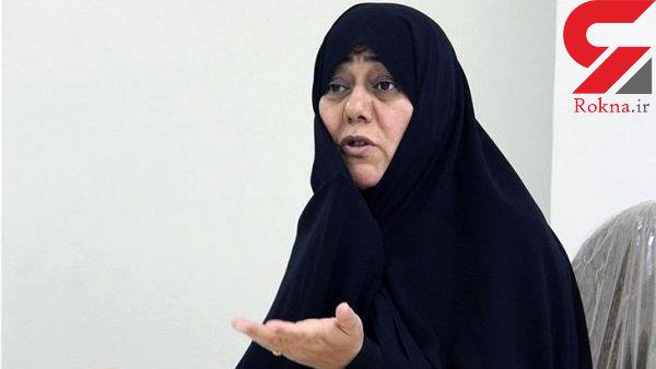 اعتراض شدید به یاسمن اشکی ادامه دارد / او سوار احساسات مذهبی مردم شد!
