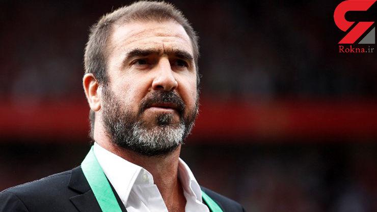 کانتونا: مورینیو خوب است نه برای یونایتد