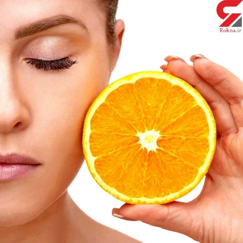 ویتامین درمانی چیست؟/10 گام زیباتر شدن پوست