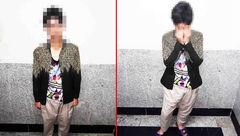 این جوان معتاد کارمند کمپ ترک اعتیاد را در خانه اش به قتل رساند+ عکس