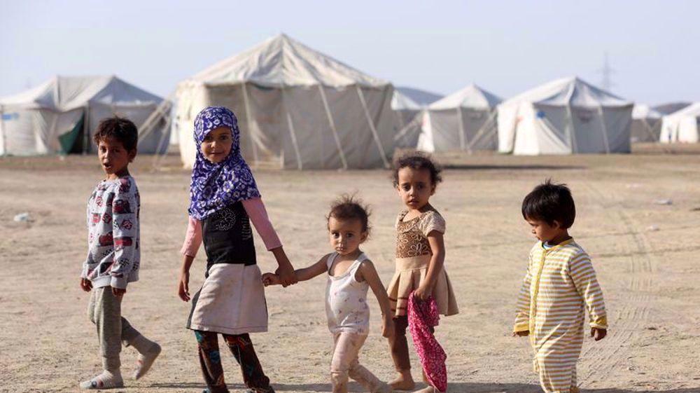 Nearly 3,500 Yemeni children killed in Saudi airstrikes since 2015: Rights group