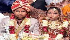 ازدواج یک زن با 2 زن ! / رازی که لو رفت+تصاویر