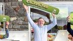 برنده شدن غیر منتظره خانواده ایرلندی در یک قرعه کشی پس از ۲۵ سال انتظار! + عکس