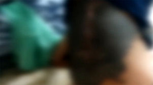 8 سال درد دختر بچه اهل خاش/ او چشم به کمک پزشکان دوخته است