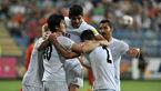 فهرست 23 نفره تیم ملی ایران در بازی های جام جهانی اعلام شد + اسامی