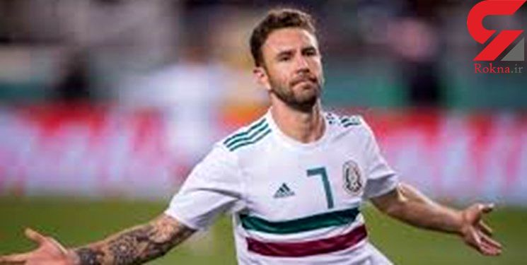 فوتبالیست 30 ساله مکزیکی از سرطان جان سالم به در برد