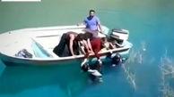 آمار غرق شدگان در زنجان در سال جاری