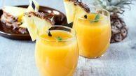 چربی سوزی فوری با آب این میوه خوشمزه