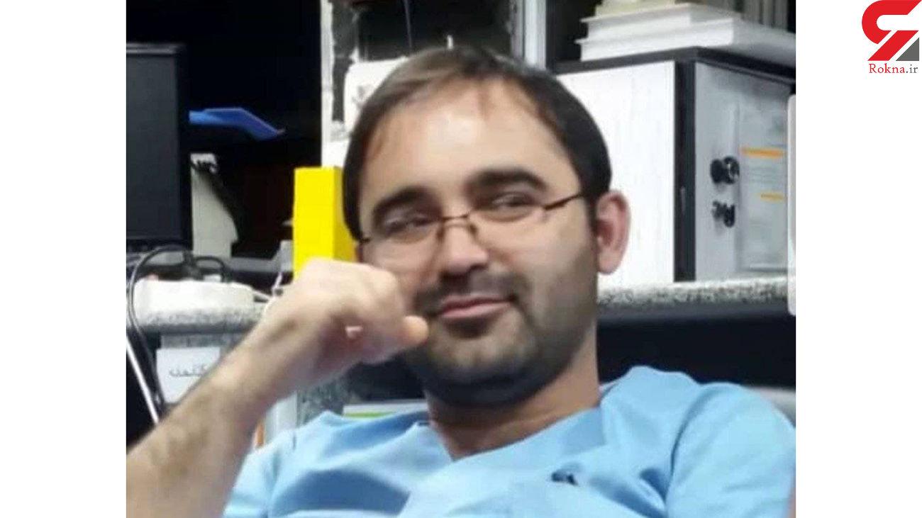 صالحی با کرونا درگذشت + عکس