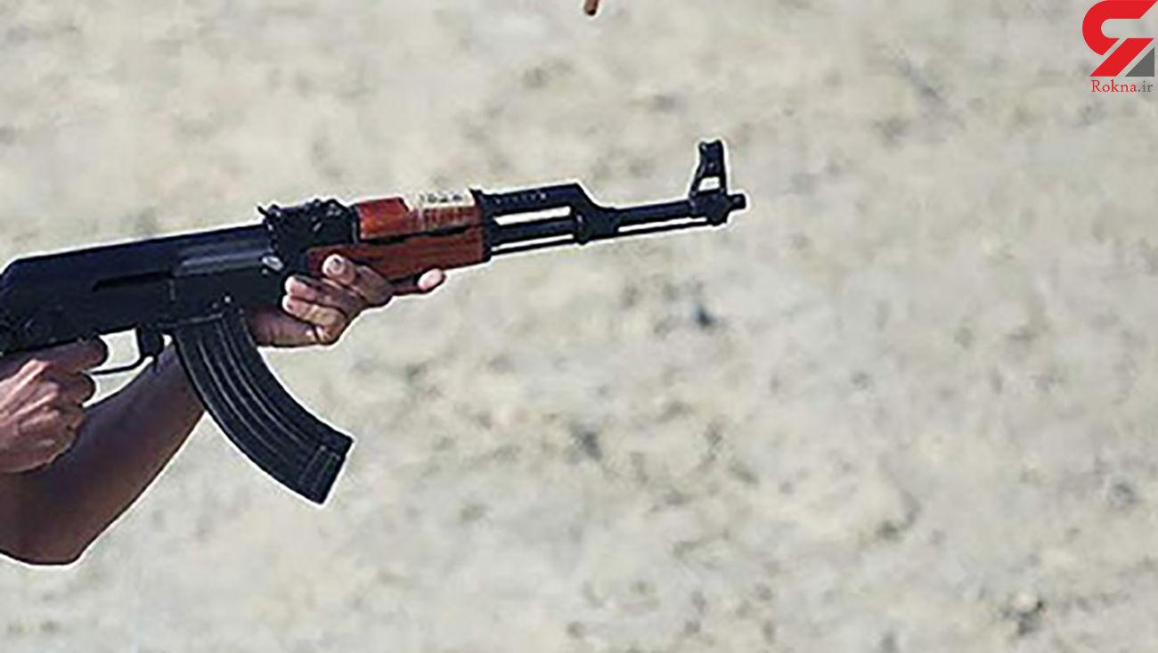 قتل 2 برادر بی گناه در تیراندازی خونین سلسله / عصر امروز رخ داد