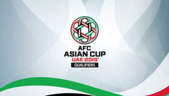 شعار تیمهای ملی در جام ملتهای آسیا مشخص شد + عکس