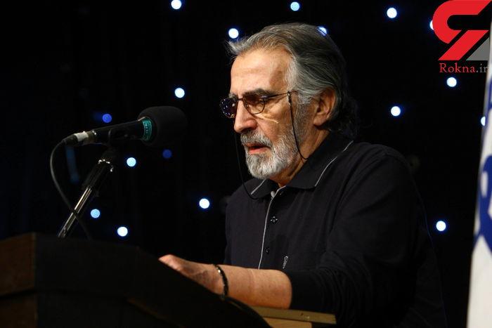 انتقاد شدید رهبر ارکستر ملی از مهران مدیری و محمدرضا گلزار / چرا روی استیج می روند؟